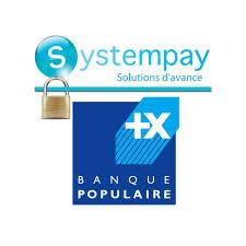 Solution e-paiement Banque Populaire