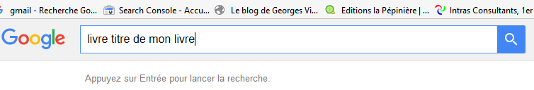 recherche-google