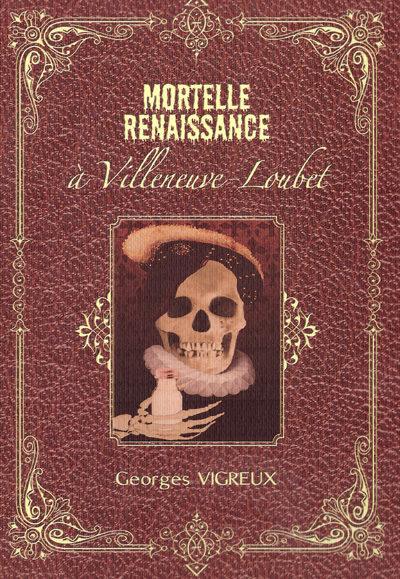 roman Mortelle Renaissance