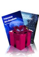 Bundle Princesse des dauphins tomes 1 et 2