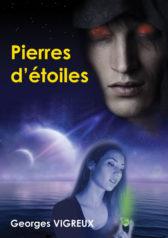 roman de SF Pierres d'étoiles