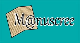 Logo du site manuscree.com